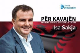 PD Wins Municipal Elections in Kavaja with 28 Votes