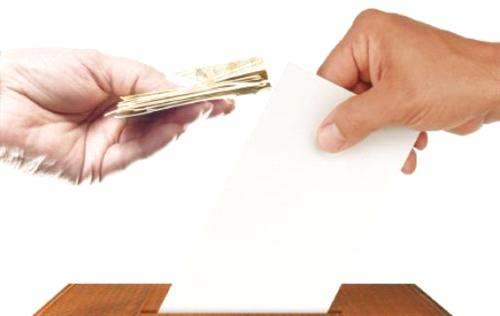 What Does Vote Buying Mean?
