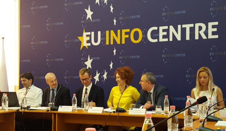 EU Countries, US Release Statements on Judicial Reform, Five Key Priorities