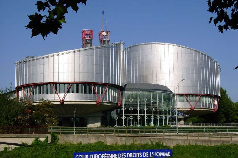 Second Case Filed at European Court of Human Rights against Vetting