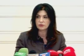 Topalli: Basha Is a Catastrophe for the PD