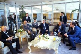 The New Autocrats of the East