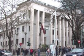 Albanian High Court Down to Two Judges, Becomes Completely Dysfunctional