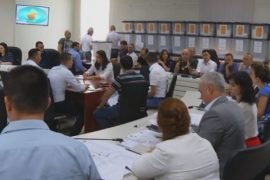 Tirana Partial Recount Reveals Systematic Vote Theft by Major Parties