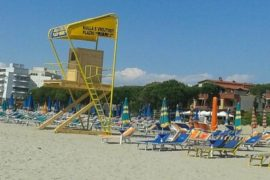 Two People Drown in Velipoja and Saranda, Lifeguards Nowehere To Be Seen