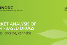 Albania, High Levels of Cocaine Use and Cannabis Production