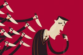The Effects of the Whistleblower Law – Exit Explains