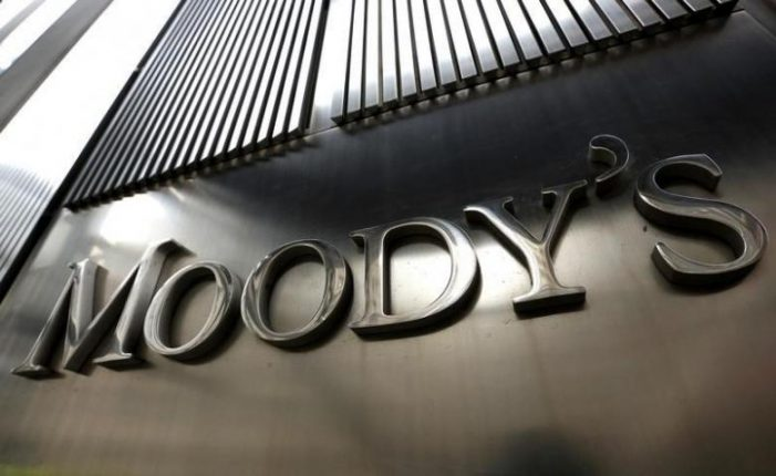 Moody's: High Debt and Decrease in Foreign Investments Risk for Albania