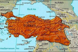 """Turkey Can Occupy Europe in 3 Days"""
