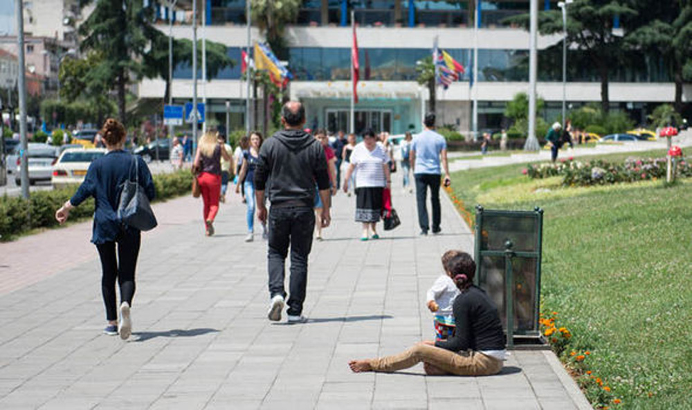 Oxfam: Albania One of the Most Unequal Countries in the World