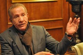 Pacolli Agrees with Haradinaj on Formation of Kosovo Government