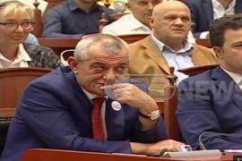 Communist Roadshow Returns to Parliament