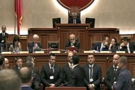 Tension in Parliament, Insults and Accusations
