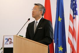 US Ambassador Lu: Police, Prosecution, and Justice Ministry Incompetent