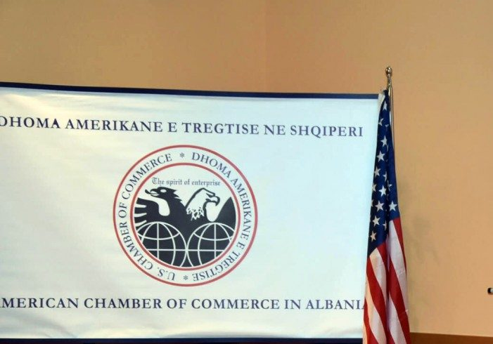 American Chamber of Commerce Denounces Anti-Constitutionality of 2018 Budget