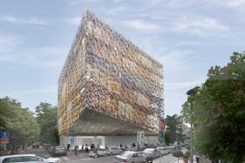 Architect Stefano Boeri Reaps Profits in Tirana