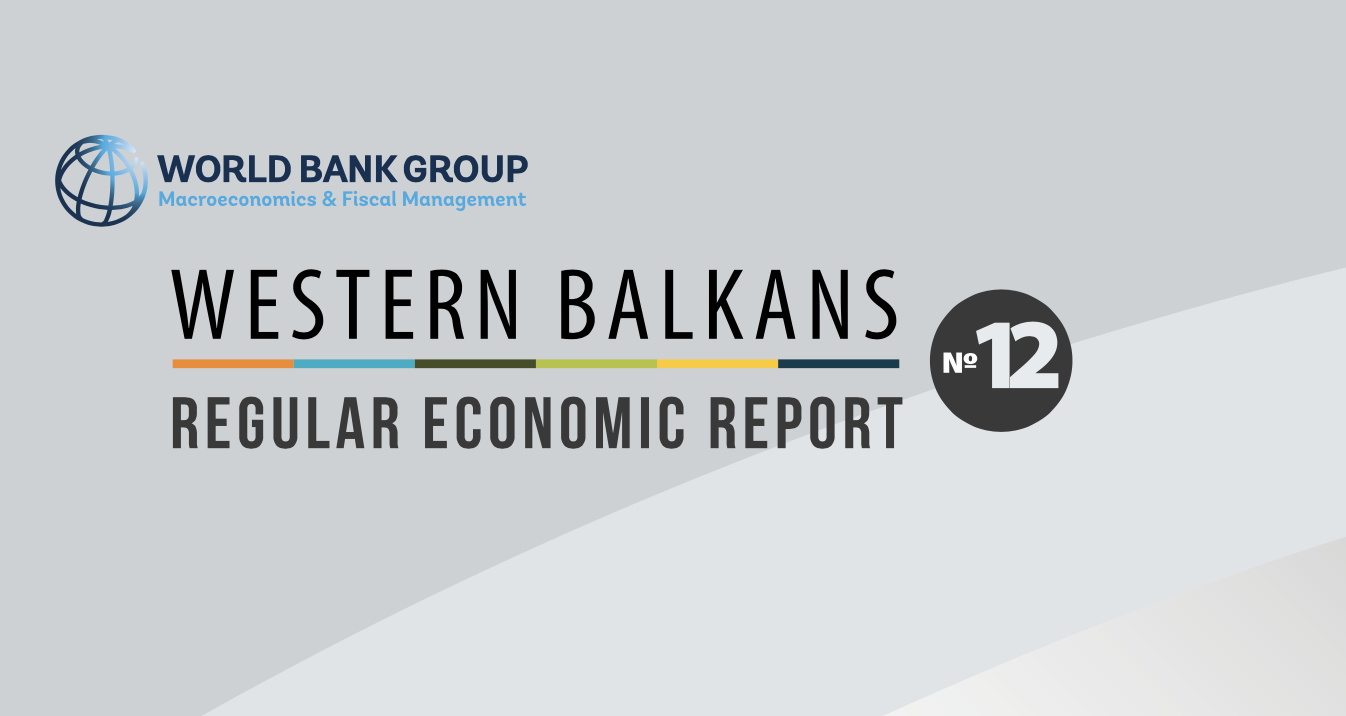 World Bank: 60 Years Until Albania's Economy Matches EU's