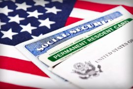 No Exit, US Contemplates Scrapping Visa Lottery