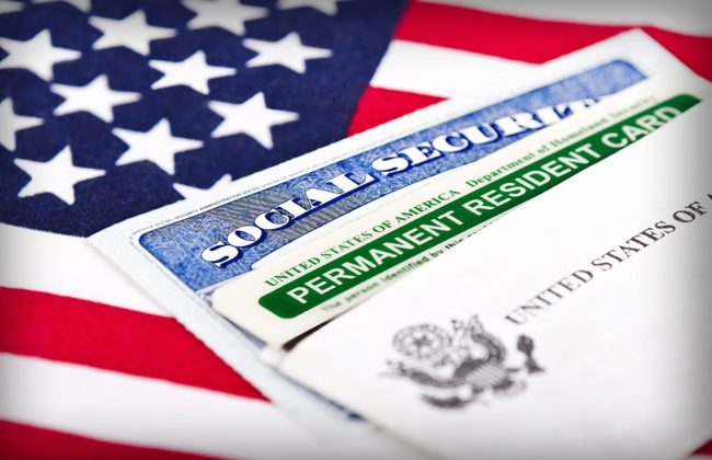 367,231 Albanians Applied for US Green Cards in 2018