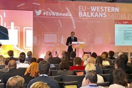 Balkans Media Days: The Anger of Journalists, the Silence of the EU