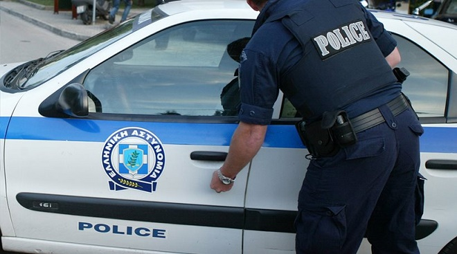 Another Drug Trafficking Gang Dismantled in Greece