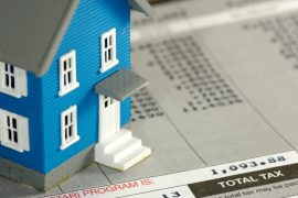 Property Taxes To Increase up to 40%