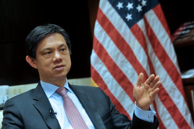 US Dep. Ass. Secretary Yee Calls for Boycott of Balkan Leaders