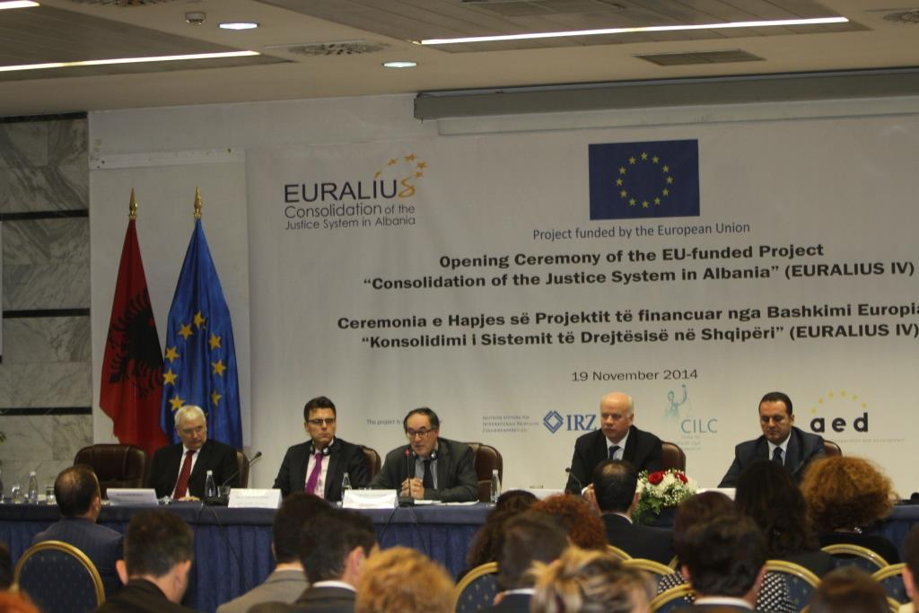 Euralius Is Not the EU – And in a Conflict of Interest