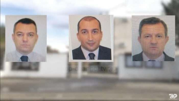 Three Appeals Court Judges Investigated for Corruption