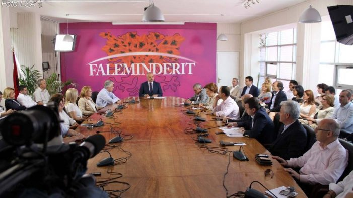 The Anti-Constitutional Coup for the Prosecutor General – Exit Explains