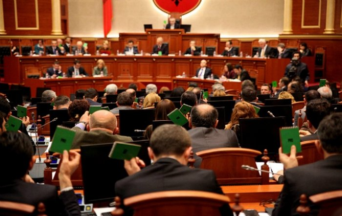 Albanian Parliamentary Commission Unanimously Approves North Macedonia's NATO Accession