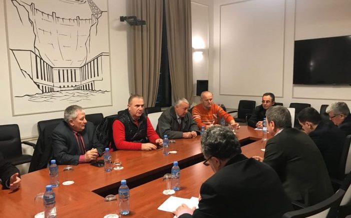 IRTC Forced to Take Out Loan to Pay Workers, Ministers Gjiknuri & Ahmetaj Deny Responsibility