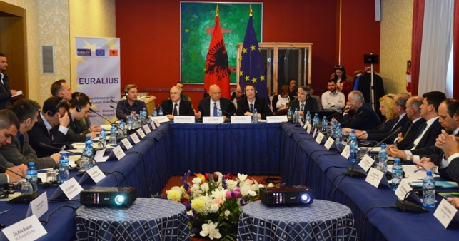 In 3 Years, EURALIUS Has Drafted Only 1 Legal Opinion for the Albanian Government