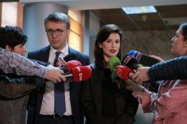 Raffaele Cantone and Albania's Fight against Corruption