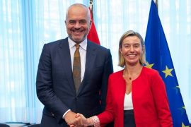 European Commission: Accession Negotiations with Albania May Open in 2019