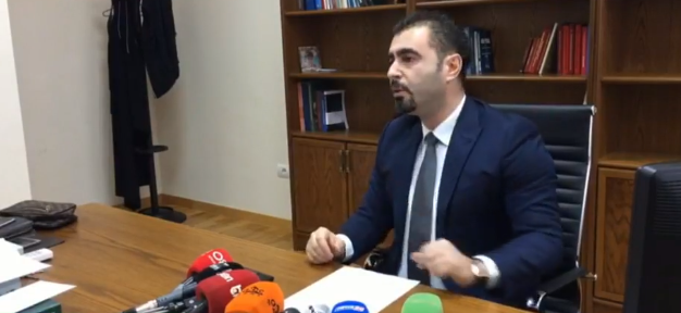 Prosecutors Resist Decisions of Temporary Prosecutor General Arta Marku