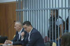 """Seiti, """"Financier"""" of the Habilaj Gang, Extradited to Italy"""