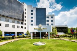 Sheraton Leaves Albania, Government Silent