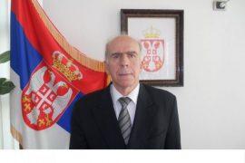 Serbian Ambassador: Kosovo Is Serbia