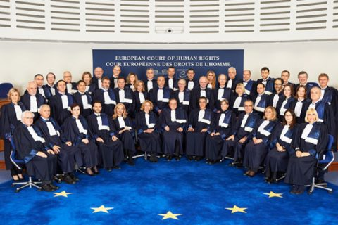Ministry of Justice: No Procedure to Select New ECtHR Judge