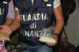 Italy, Another Albanian Drug Gang Dismantled