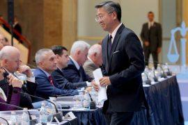 Obstruction of Justice, US Ambassador Donald Lu Pressed General Prosecutor Llalla To Drop Bankers Petroleum Investigation
