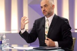 Edi Rama's Quixotic Claims: Serbia Will Not Enter EU Before Albania