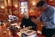 Edi Rama's Love for Convicted Architects