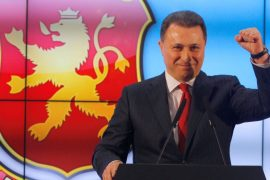 What Do Gruevski and Ivanov Fear?