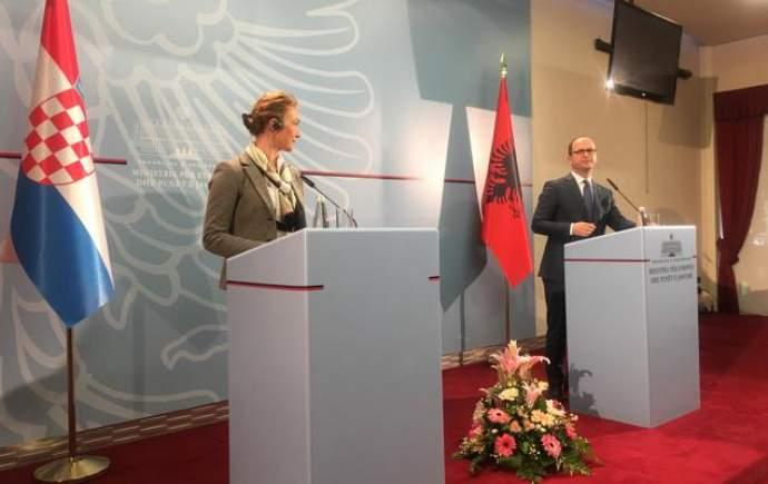 Croatia: Albania Must Stop Adriatic Sea Pollution