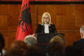 Minister Nikolla's Double Standard