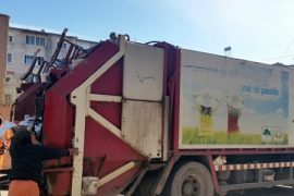 Kamza Tenders Out Waste Management