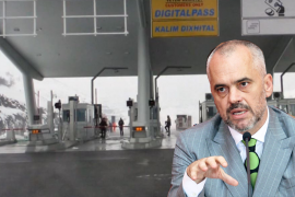 How Much Is Edi Rama Costing Us?