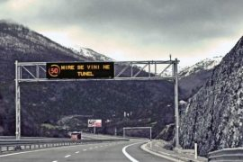Rruga e Kombit Highway Toll Obstructs Kosovo–Albania Relations – Exit Explains